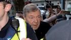 Cardenal George Pell, declarado culpable de abuso de menores