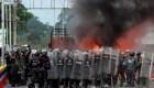 Sigue la tensión en la frontera colombo-venezolana