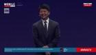 Presidente de Huawei defiende la seguridad de sus aparatos