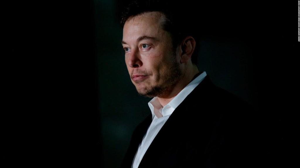 ¿Por qué Elon Musk sigue creando controversia?