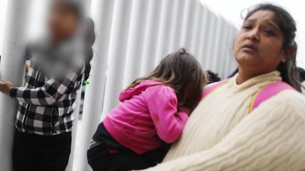 Denuncian abuso sexual contra niños inmigrantes en custodia de EE.UU.