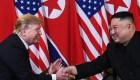 Comienza la segunda cumbre entre Trump y Kim