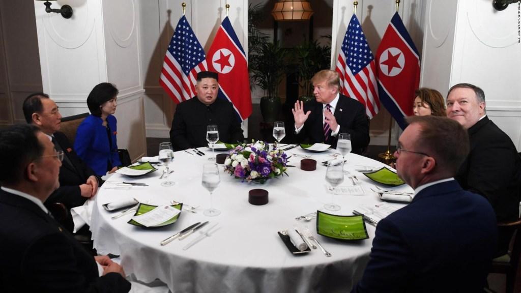 Comienza la cumbre de Hanoi, ¿habrá acuerdo de desnuclearización?