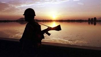 Cachemira, una amarga disputa