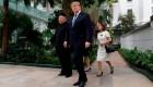 Paso a paso, el fracaso de la cumbre de Trump y Kim Jong Un