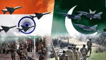 Narendra Modi habla sobre los problemas entre la India y Pakistán