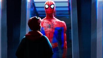 ¿Por qué 'Spider-Man: Into the Spider-Verse' es revolucionaria?