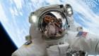 Mientras más tiempo en el espacio, más posibilidad de reactivar el herpes