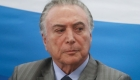 Detienen a Michel Temer por caso Lava Jato