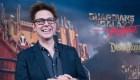James Gunn vuelve a Disney