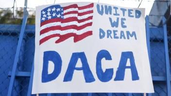 """Hay una nueva esperanza para los """"dreamers"""" en EE.UU."""