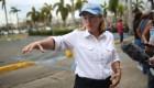 Carmen Yulín Cruz aspira a la gobernación de Puerto Rico