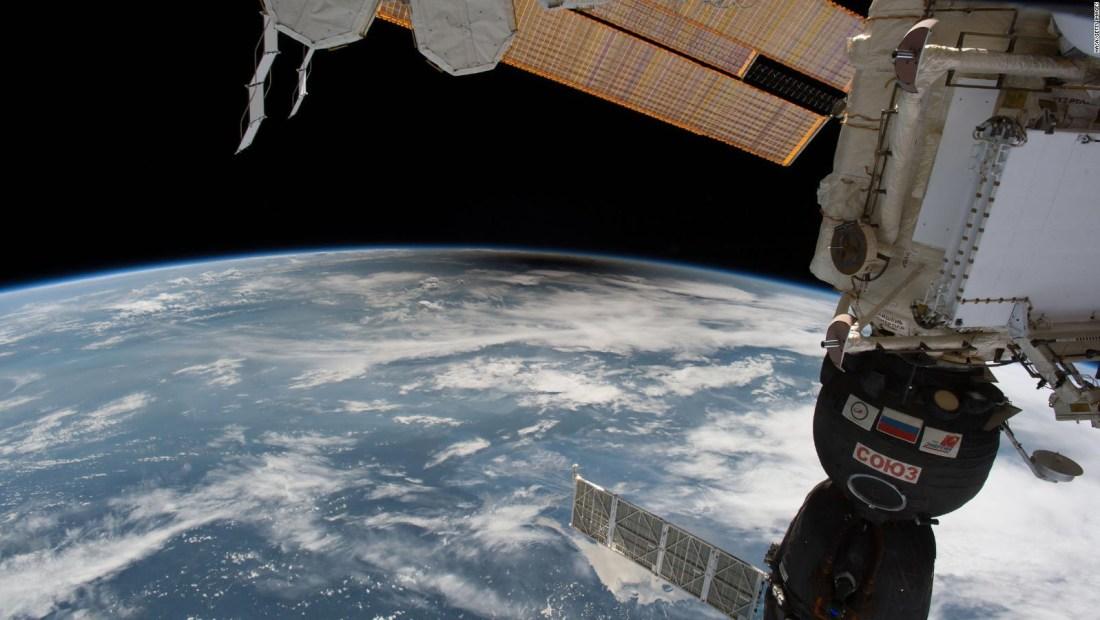 EE.UU. espera contar con la primera fuerza espacial
