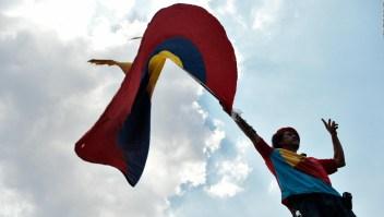 ¿Qué preocupa al Gobierno de Venezuela?