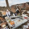 Ronda mortal de tornados en Estados Unidos
