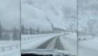 Avalancha bloque parte de autopista en Colorado