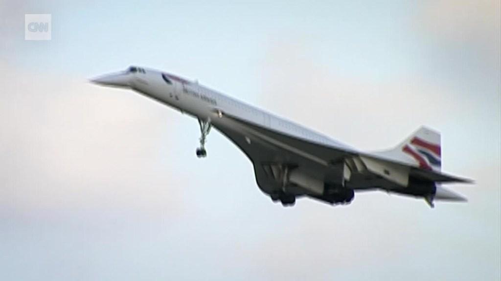 Concorde: Cuando el viaje supersónico se hizo realidad y con gran estilo