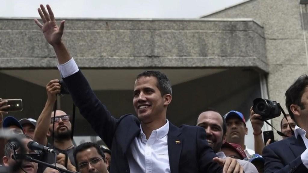 """Asesor político: """"Todo el que se opone al régimen se enfrenta a la cárcel, al destierro o a la muerte"""""""