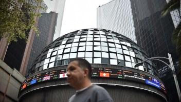 ¿Cuál es la situación financiera de México?