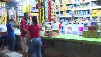 Impuestos del 15% a productos básicos en Nicaragua