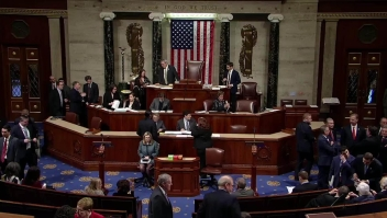 Los demócratas quieren investigar a Trump