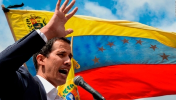 El camino de Juan Guaidó: entre la esperanza y la incertidumbre
