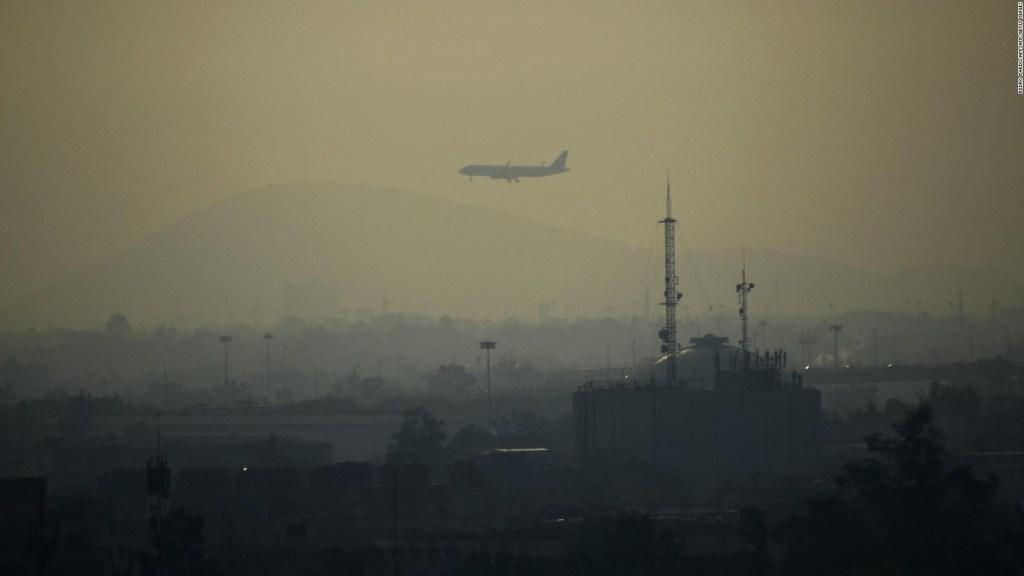 Los países con peor calidad de aire en Latinoamérica