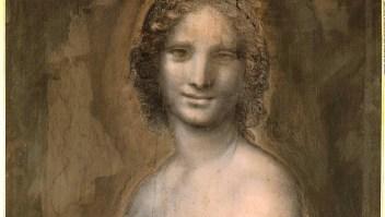 La Mona Lisa desnuda podría ser de Da Vinci
