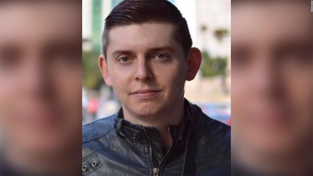 Así fue la detención del periodista Cory Weddle en Venezuela