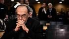 Papa rechaza renuncia de Barbarin