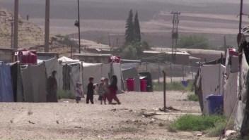 Los huérfanos del ISIS regresan a Francia