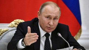 Rusia castigará severamente las 'noticias falsas'