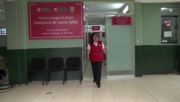 Cifra alarmante de feminicidios en Perú