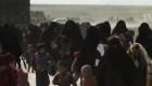 El éxodo de ISIS: ¿qué pasará con combatientes europeos?