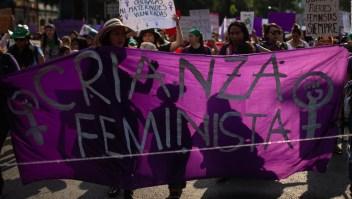 Gasman: Educación sexual, tema central en agenda de México