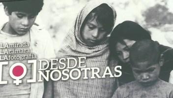 Mujeres fotoperiodistas se toman el Bosque de Chapultepec