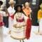 La muñeca barbie se viste de cholita