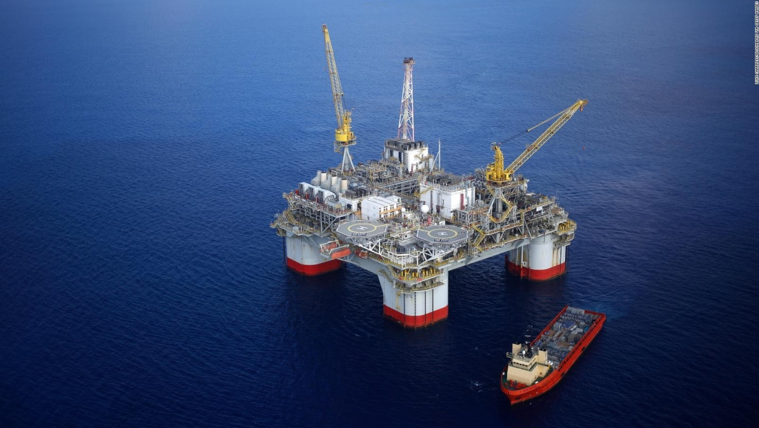 #CifradelDía: 0, el petróleo importado de Venezuela por EE.UU.