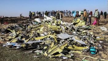 Varias aerolíneas dejan en tierra sus Boeing 737 MAX 8