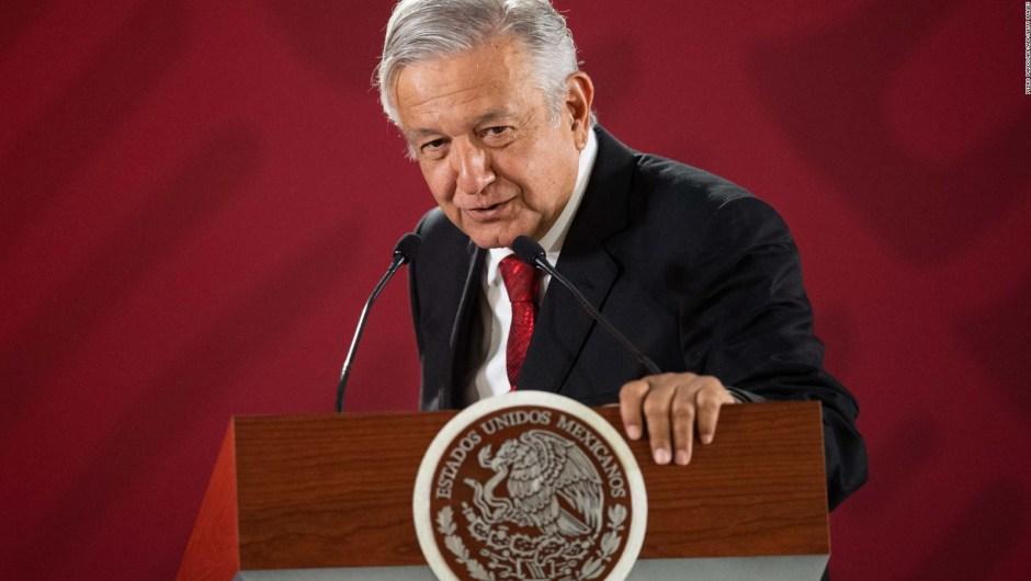 Más de 80% de los mexicanos aprueba gestión de López Obrador