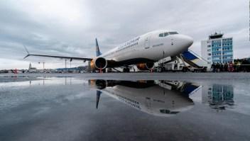 Los Boeing 737 MAX 8, a los garajes de las aerolíneas