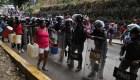 Venezolanos en EE.UU. intentan enviar información a su país