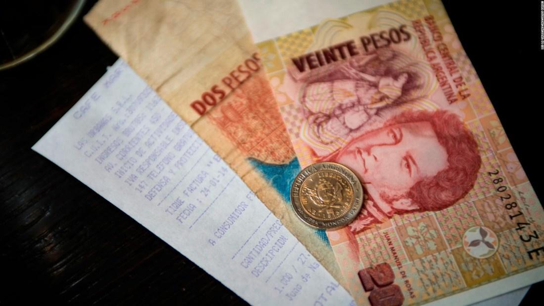 Argentina: ganadores y perdedores de la devaluación