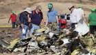 La tragedia humana detrás del Boeing siniestrado en Etiopía