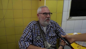 Comerciante en Venezuela: Mis trabajadores sufren los efectos del apagón