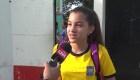 Niños y jovenes venezolanos buscan tener educación en Perú