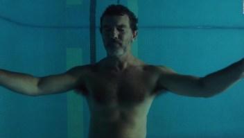 Antonio Banderas protagoniza la nueva película de Almodóvar