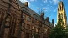 """Yale dice """"no"""" a estudiante relacionado con escándalo universitario"""