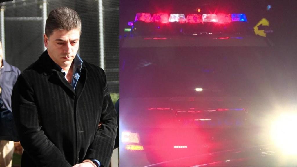 Asesinan a jefe de la mafia en Nueva York
