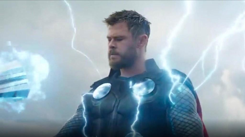 #RankingCNN: Las cinco cosas que se deben revelar en la nueva película de Avengers